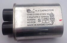 Playsonic Microwave Bi-Cai Capacitor Replacement CH85 21090 2100V