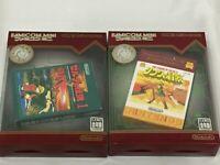 Lot The Legend of Zelda 1 2 Nintendo GameBoy Advance GBA Famicom mini Japan LINK