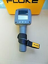 Fluke Ti20 30hz 128 X 96 Thermal Imaging Camera Withcase And All Accessories