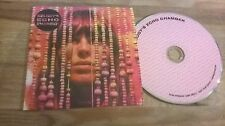 CD indie Melody 's Echo Chamber-I Follow You (11 canción) Promo Domino CB