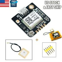GPS Module Board NEO-6M With Antenna For Arduino Raspberry Satellite Positioning