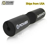 Olympic Barbell Squat Pad, Neck & Shoulder Protector Weight Bar