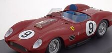 CMF Ferrari 250 TR #9 Scuderia Ferrari 1:18 Scale LE 100pcs Rare Find!