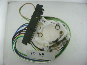 Dodge 1978-81 New Turn Signal Switch TS119
