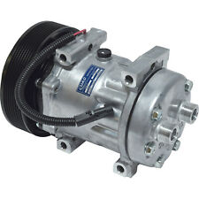 Case IH Ford/New Holland Tractor Combine NEW AC Compressor CO 4499C