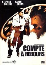 Compte A Rebours (Special Language Edition DVD - French or English) (DVD)