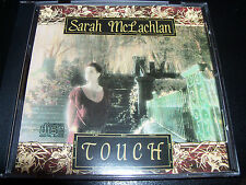 Sarah McLachlan Touch CD – Like New