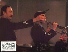 LE FANTOME DE LA LIBERTE 1974 LUIS BUNUEL VINTAGE LOBBY CARD #11