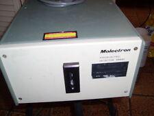 MOLECTRON   PYROELECTRIC   DETECTOR  ARRAY  PLS32-11