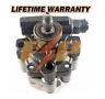 New Power Steering Pump 4432006030 for 99-01 Toyota Solara 92-01 Camry 21-5876