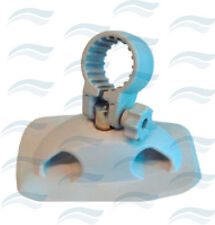 KIT SUPPORT AVIRON GRIS MODEL GS MARINE POUR BATEAU PVC