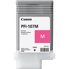 Original Tinte Canon IPF670 iPF680 iPF685 iPF780 / PFI-107M MAGENTA Cartridge