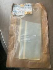 NOS 1989 Shelby Dakota Left Front Fender Tape Stripe - MOPAR P/N 4504495