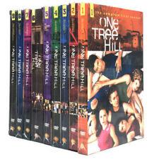One Tree Hill: Complete Series set 1-9 Seasons (50 DVD SET)