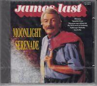 James Last - Moonlight Serenade, CD Neu