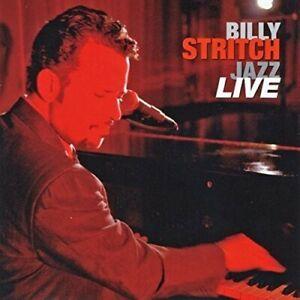 Stritch, Billy .. Jazz Live
