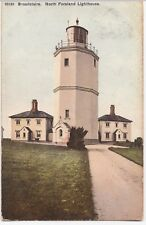 Kent; Broadstairs, North Foreland Lighthouse PPC, Local 1907 PMK
