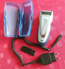 BRAUN HAIR AND BEARD TRIMMER CLIPPER SERIES 3 330 7W 230V EUROPEAN PLUG