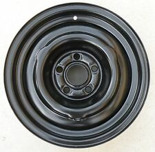 STEEL CASE RIM WHEEL 15 INCH 5.5 15X5.5 THUNDERBIRD OEM 1965-1968 65-68