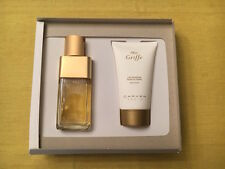 Ma Griffe by Carven Gift Set Original 3.3 with body lotion NEW w/FREE SHIPPING