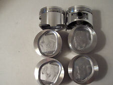 Rock Pistons P125 for Chrysler,Dodge, Plymouth, Mitsibushi, Hyundai In stock