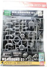 Gundam Gunpla Builders Parts HD 1/144 MS Ground 01 Bandai