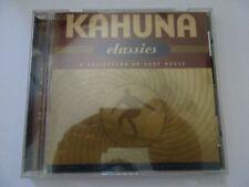 Kahuna Classics: Surf Music by Various Artists CD, Jul-1997, K-Tel Distribution