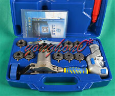 New WK-519FT 45 Degree Eccentric Copper Pipe Flaring Tool kit