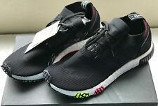 dd31967713165 Adidas NMD Racer Primeknit Trainers Core Black Solar Pink CQ2441 UK SIZE 9.5