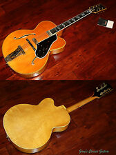 1969 Gibson Johnny Smith D   (#GAT0391)