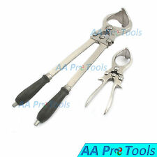AA Pro: Emasculator Bloodless Castration Burdizzo Castrator Veterinary