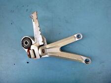 PLATINE CALE PIED ARRIERE DROITE HYOSUNG GTR650 GTR 650