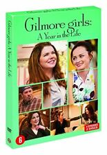 GILMORE GIRLS - A YEAR IN THE LIFE  - DVD - PAL Region 2 - New