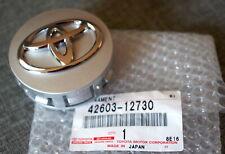 Authentic OEM TOYOTA Wheel Center Cap 62mm Alphard Camry Prius Noah Highlander
