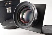 【MINT】 Schneider Symmar S 360mm F6.8 5x7 8x10 MC Lens Sinar Board From Japan 216