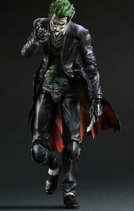 The Joker Kids toys Action Figure Toy Statue Model