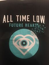 ALL TIME LOW  T Shirt   LARGE