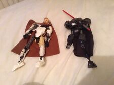 Lego Star Wars Buildable Character Parts