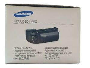 Samsung NX1 Batteriegriff