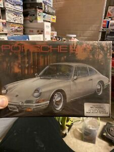 LS Porsche 911, 1/32 Scale Model Car Kit, #49 Made in Japan New Rare