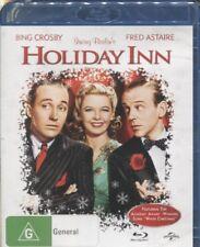 HOLIDAY INN - Bing Crosby, Fred Astaire, Marjorie Reynolds - BLU-RAY -