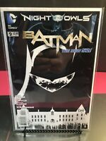 BATMAN #9 1:200 SKETCH VARIANT NEW 52