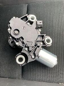 CITROEN C4 PICASSO GRAND PICASSO 2006-2012 REAR WIPER MOTOR 9654115980
