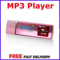Transcend TS2GMP320 2GB T.SONIC MP3 Player - Burgundy