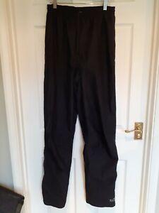 GORE BIKE WEAR Element Urban Windstopper Soft Shell Pants Trousers XL