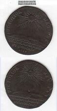 Jeton Rechenpfennig 1660 wohl Neumann 29897 ca. 4,76 g ca. 29 mm Schrötlingsf.