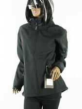 SALEWA Castor pl W Hood Jacket black kostenloser Versand