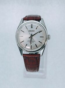 SEIKO Lord Marvel 36000 HI BEAT. Very Good Condition. 36000 5740-8000