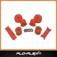 RS Turbo Series 2 Front Bushes in Poly