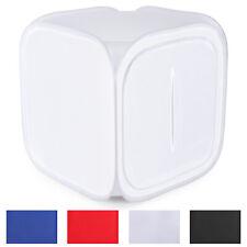 "Photo Studio Light Tent Diffusion Soft Box Shooting Cube 60cm 24"" inch"